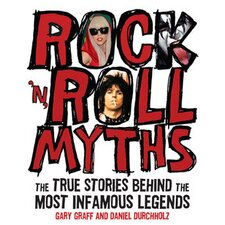Rock 'n' Roll Myths