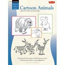 Cartooning: Animals