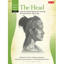 Drawing: The Head