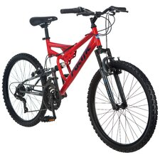 Boy's Chromium Mountain Bike