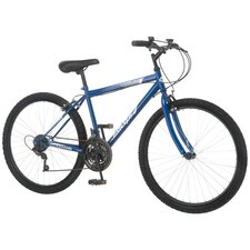 Men's Stratus Rigid Fork Mountain Bike