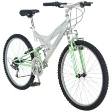<strong>Pacific</strong> Women's Chromium Mountain Bike
