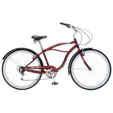 Men's Shorewood 7 Speed Cruiser Bike