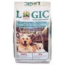 Canine Lamb Meal Dinner Fare Dog Food