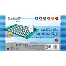 Chummie Pro Bedwetting Alarm (Enuresis) Treatment System