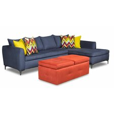 <strong>Style Line Furniture</strong> Vista Sectional
