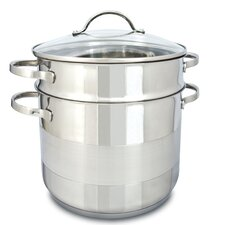 <strong>Cuisinox</strong> Gourmet 8-qt. Multi-Pot