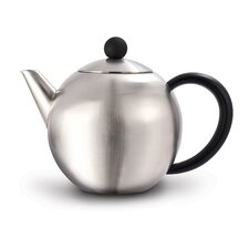 0.87 qt. Teapot with Infuser