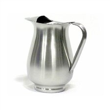 2 lt Water Pitcher in Satin