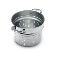 Elite 8.15 Quart Pasta Insert