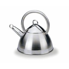 2.4-qt. Whistling Tea Kettle