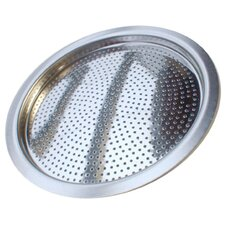 6 to 8 Cup Stainless Steel Filter