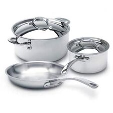 Elite 5-Piece Cookware Set