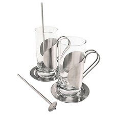 <strong>Cuisinox</strong> Irish Coffee Glass (Set of 2)