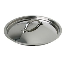 "<strong>Cuisinox</strong> Elite 8"" Cover in Stainless Steel"