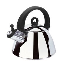 2.6-qt. Whistling Kettle