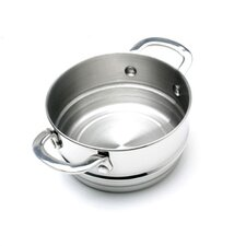 <strong>Cuisinox</strong> Elite 3.75 Quart Double Boiler Insert