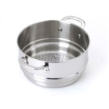 <strong>Cuisinox</strong> Elite 3.75 Quart Steamer Insert