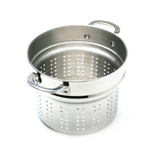 <strong>Cuisinox</strong> Elite 8.15 Quart Pasta Insert