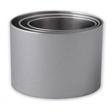 <strong>Cuisinox</strong> Pastry Rings (Set of 3)
