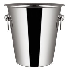 Champagne & Wine Bucket in Stainless Steel