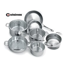 Elite 11 Piece Cookware Set