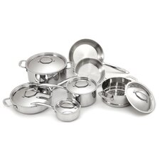 Super Elite 12 Piece Cookware Set
