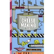 Cheesemaking Book