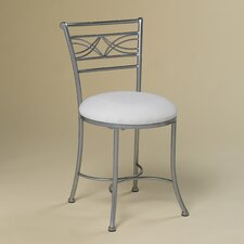 <strong>Hillsdale Furniture</strong> Dutton Vanity Stool
