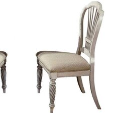 Wilshire Side Chair (Set of 2)