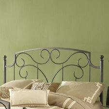<strong>Hillsdale Furniture</strong> Cartwright Metal Headboard