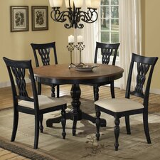 <strong>Hillsdale Furniture</strong> Embassy Dining Table