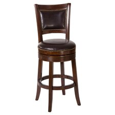 "Lockefield 26"" Swivel Bar Stool"