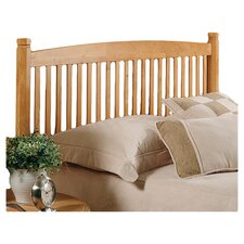 Oak Tree Slat Headboard