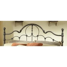 <strong>Hillsdale Furniture</strong> Venetian Metal Headboard