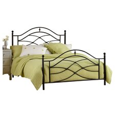 Cole Metal Bed