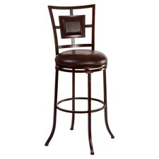 "Foxholm 30"" Swivel Bar Stool"
