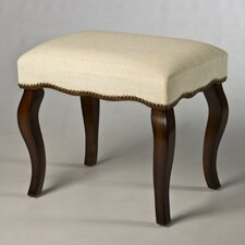 Hamilton Backless Vanity Stool