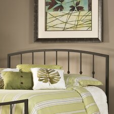 <strong>Hillsdale Furniture</strong> Sausalito Slat Headboard