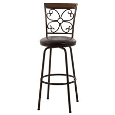 Garrison Swivel Counter / Bar Stool