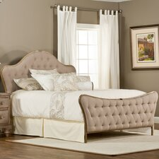 Jefferson Panel Bed
