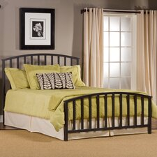 Apollo Slat Bed