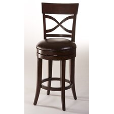 Drysdale Swivel Counter Stool