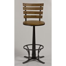 <strong>Hillsdale Furniture</strong> Westview Swivel Counter Stool