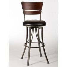 "Santa Monica 26"" Swivel Bar Stool"