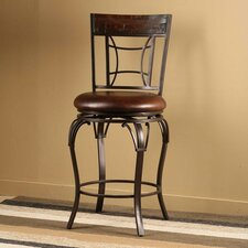 "Granada 26"" Swivel Bar Stool"