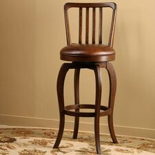 "Kayden 25.75"" Swivel Bar Stool"