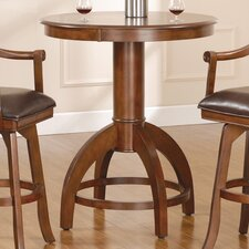 <strong>Hillsdale Furniture</strong> Palm Springs Pub Table