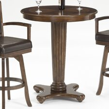 <strong>Hillsdale Furniture</strong> Ambassador Pub Table