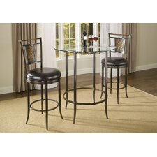 Marsala Pub Table Set